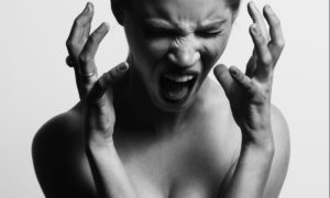 How to Control Anger After Divorce