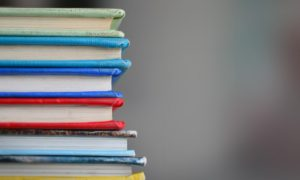 Why Books are necessary