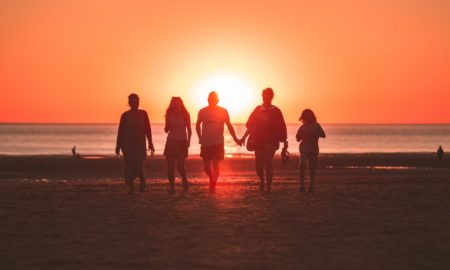 ABANDONING MY FAMILY FOR MY DREAM LIFE