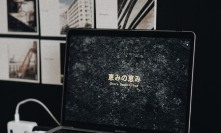 How I Accidentally Damaged My Brother's Laptop